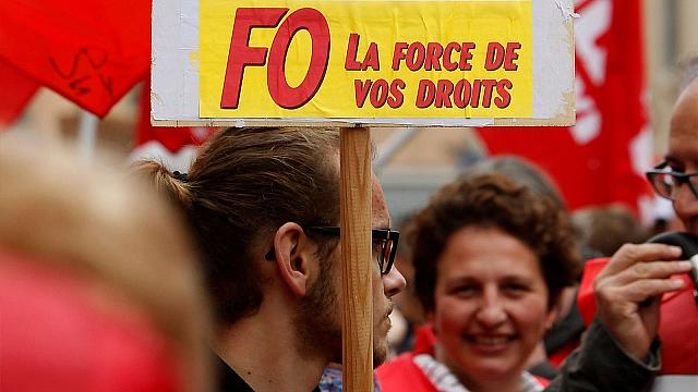 Fo Manif